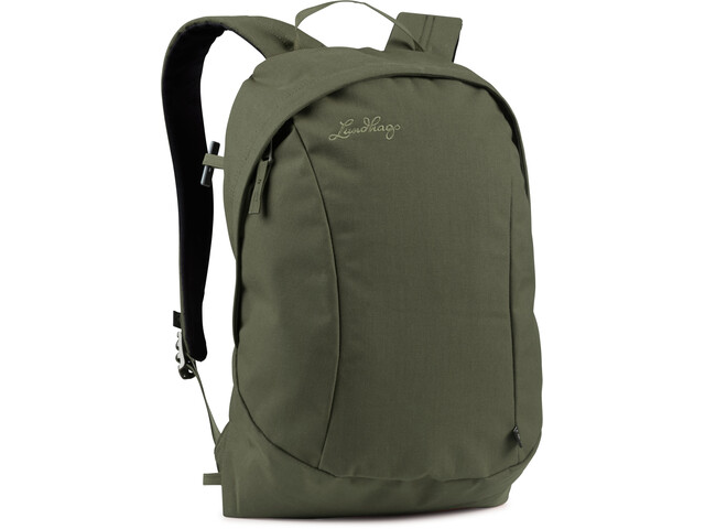 Lundhags Gnaur +10 Backpack forest green